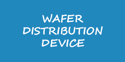 wafer distribution